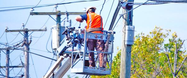 電気工事業登録とは