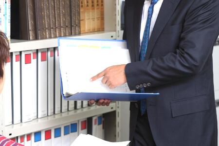 経営事項審査申請・入札参加資格